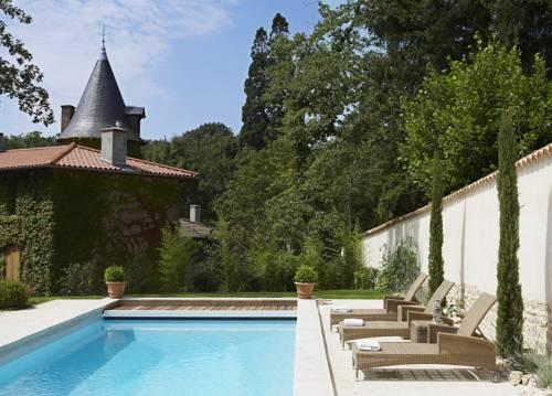 Les Hautes Bruyères : Guest accommodation near Tassin-la-Demi-Lune