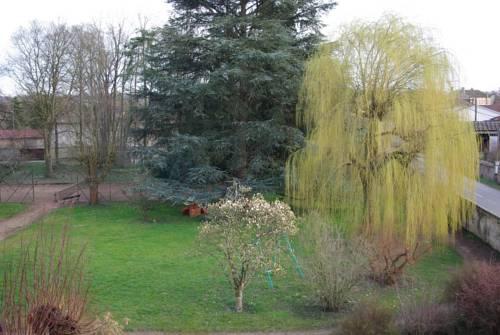 Le Clos des Tanneurs : Bed and Breakfast near Peyzieux-sur-Saône