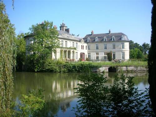 Chateau D'aubry : Hotel near Bellaing