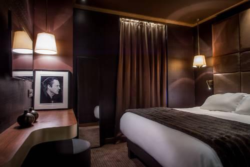 Hotel Armoni Paris : Hotel near Levallois-Perret
