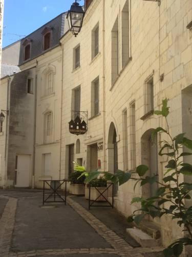 Hôtel St Pierre : Hotel near Maine-et-Loire