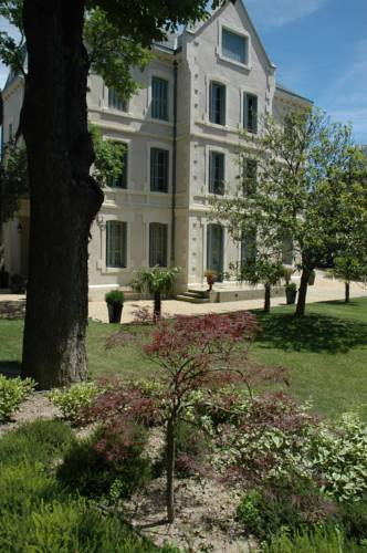 Demeure Saint Louis : Bed and Breakfast near Carcassonne