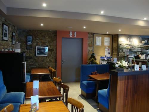 Le Cadoudal : Hotel near Auray