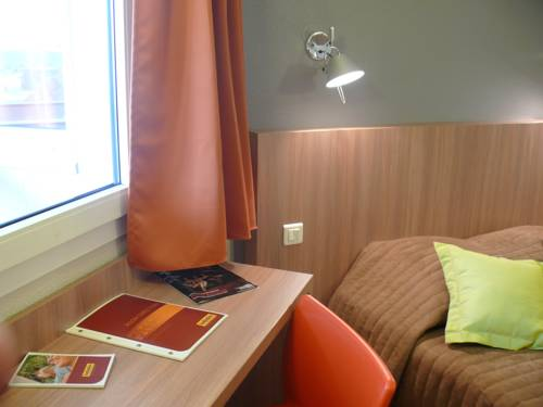 Hôtel balladins Mulhouse / Euroairport : Hotel near Rosenau