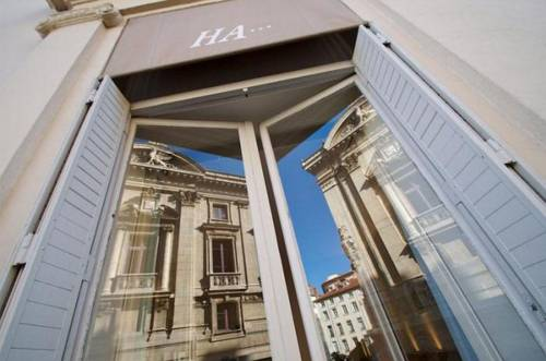 Hôtel Des Artistes : Hotel near Lyon