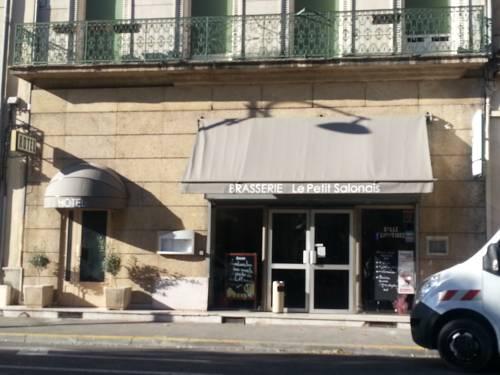 Hotel salon de provence hotels near salon de provence for Hotel du theatre salon de provence
