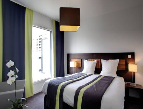 Location Appart Hotel Boulogne Billancourt
