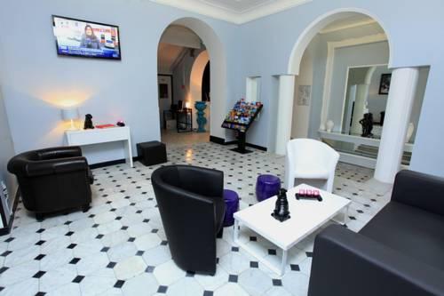 Hôtel des Flandres : Hotel near Nice