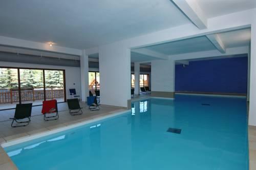 Residence Pra Sainte Marie : Guest accommodation near Vars