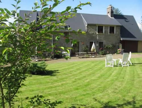 Gîtes ruraux et maison d'hôtes Saint Michel : Guest accommodation near Villedieu-les-Poêles