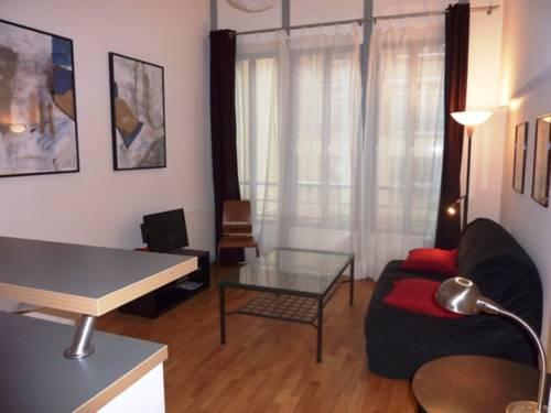 Apartement Porte 3 : Apartment near Paris 3e Arrondissement
