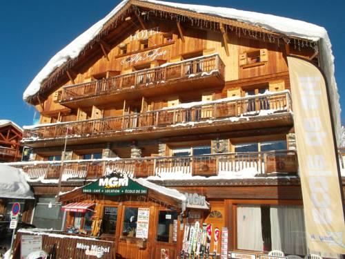 Hotel Alp'azur, France/Rhone-Alpes - TripAdvisor