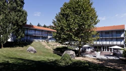 Kyriad Lyon Sud Sainte Foy : Hotel near Sainte-Foy-lès-Lyon