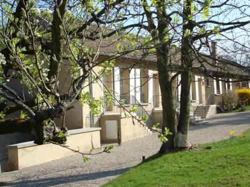 Les Communs du Manoir : Apartment near Tassin-la-Demi-Lune