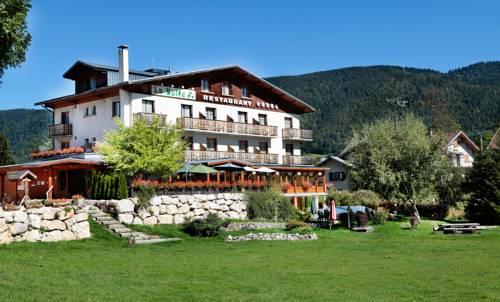 Logis De La Buffe : Hotel near Autrans
