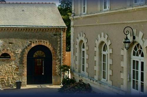 Chambres d'Hôtes Le Clos des 3 Rois : Bed and Breakfast near Aubigné-sur-Layon