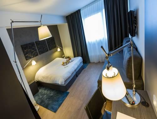 Inter-Hotel Des Puys : Hotel near Clermont-Ferrand