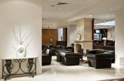 Hilton Paris Orly Airport Hotel : Hotel near Paray-Vieille-Poste
