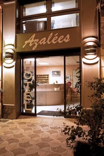 Azalées : Hotel near Ardèche