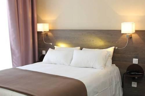 Accostage Hôtel : Hotel near La Rochelle