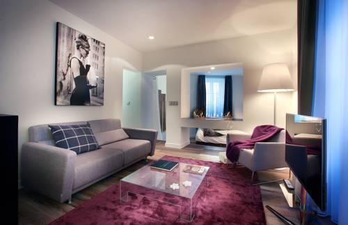 Petit Hôtel Confidentiel : Hotel near Chambéry