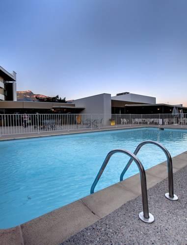 Best Western Alexander Park : Hotel near Chambéry