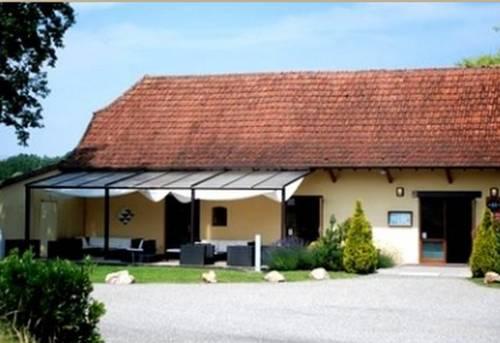 Logis - Hôtel Barbier des Bois : Hotel near Saône-et-Loire