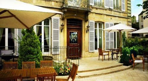 beaune map of beaune 21200 france. Black Bedroom Furniture Sets. Home Design Ideas