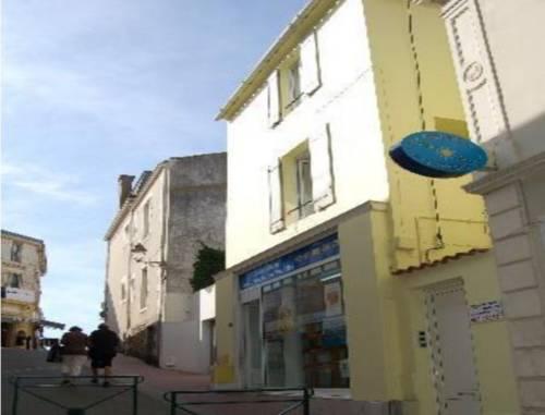 Les Marinettes - Les Halles : Hotel near Vendée