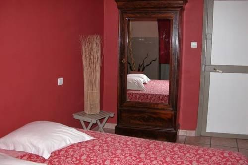 Hotel Le Malaga : Hotel near Vaucluse