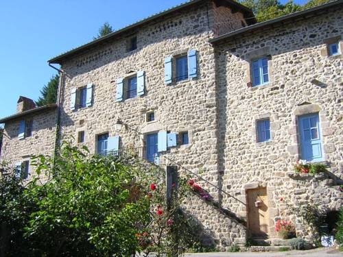 Mas Casta Néa : Bed and Breakfast near Montpezat-sous-Bauzon