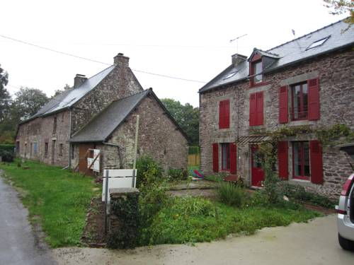 Ar Litorienn : Bed and Breakfast near Beignon