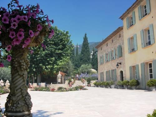 Bastide St Mathieu : Hotel near Grasse