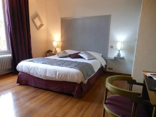 Hotel de l'Ecu de France : Hotel near Mespuits