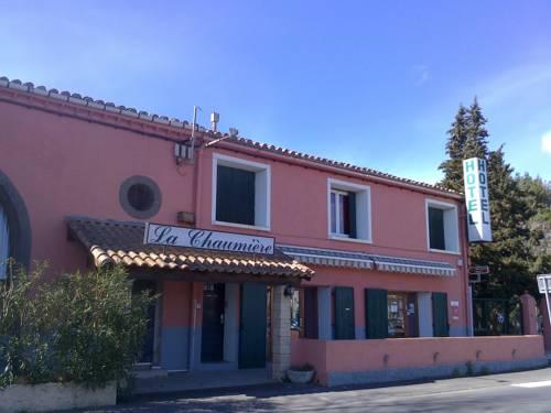 La Chaumiere : Hotel near Agde