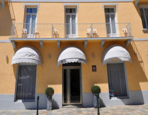 Hotel Impérial : Hotel near Ajaccio