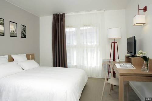 Appart'City Paris Bobigny : Guest accommodation near Noisy-le-Sec