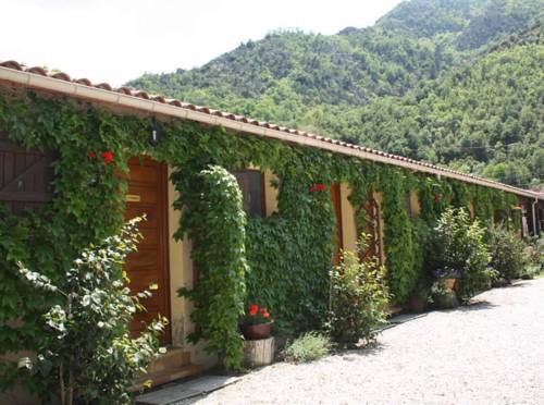 Chambres d'Hôtes Beau Vallon : Bed and Breakfast near Corneilla-de-Conflent