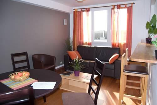 Moderne et Lumineux : Apartment near Pantin