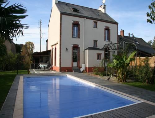 Logis Gutenberg : Hotel near Loire-Atlantique