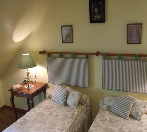 Le Moulin d'Hys : Bed and Breakfast near Laval