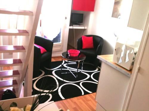 Studio Les Hameaux du Crouesty : Apartment near Arzon