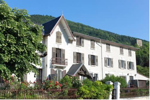 Résidence Spéranza : Apartment near Barraux