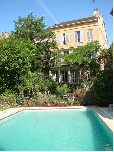 Le Clos d'Argenson : Bed and Breakfast near Bergerac