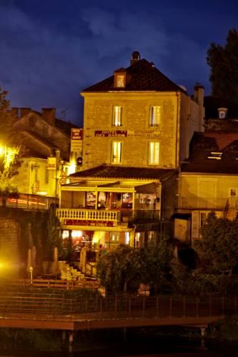 Hôtel des Barris : Hotel near Périgueux