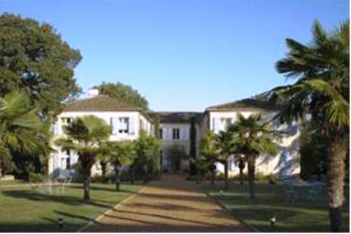 Château de Lassalle : Bed and Breakfast near Astaffort