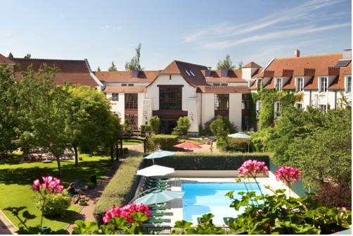 Le Manoir de Gressy : Hotel near Claye-Souilly