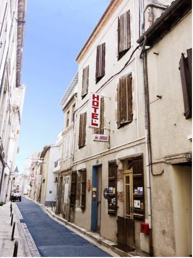 Hotel des Ambans : Hotel near Agen