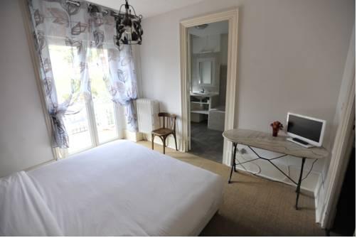 Les Célestins : Hotel near Labégude