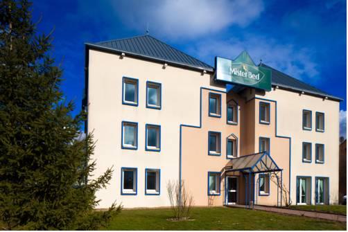 Mister Bed Saran : Hotel near Saint-Sigismond